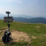 Dorsale: Hiking Over the Summits of the Triangolo Lariano